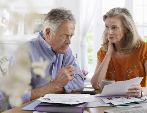 Understanding Retirement Income